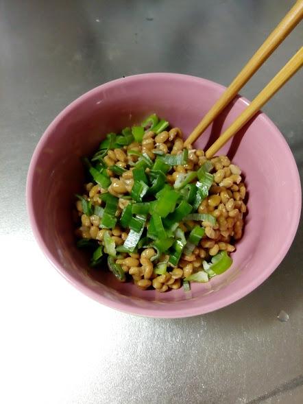 【連載四日目にして】朝食を納豆に→何のメリットもないと結論づける