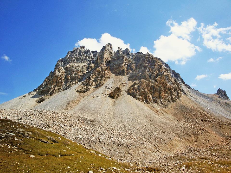 山 自然 風景 空 旅行 山頂 パノラマ ハイキング パノラマ画像 風光明媚です
