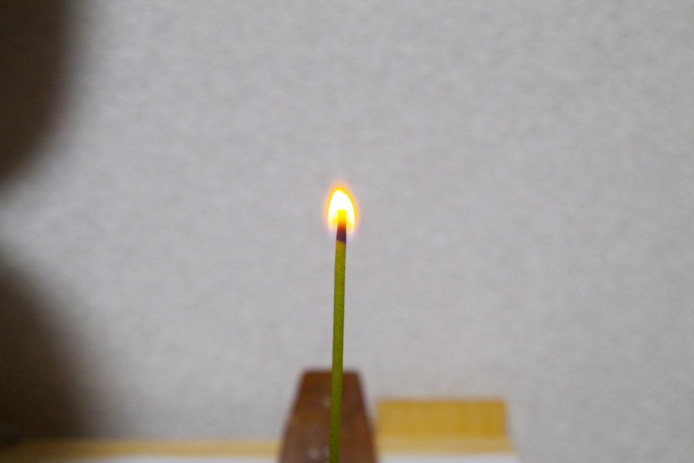 エステバンに火をつける3