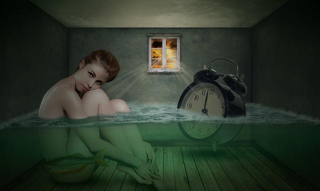 半身浴のやり方を分かりやすく解説:メリットとデメリットも