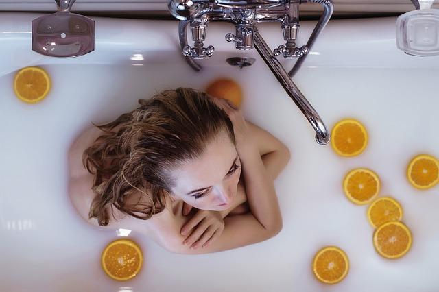 お風呂は睡眠何時間前に入るべきなのか?→試してみたら超快適になった