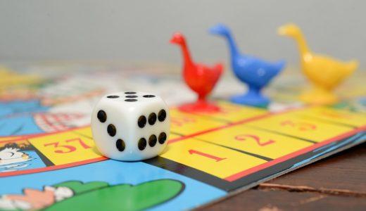 サイコロ ボードゲーム