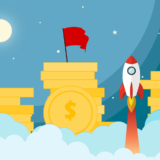 お金とロケット