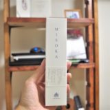 Misokaの歯ブラシの箱