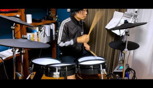 「ドラムが叩ける」というスキルはどう人生に活きるのか問題