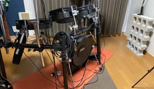 ドラム練習ワイ「ドドドドシャーン!」ヨッメ「地震か!?」