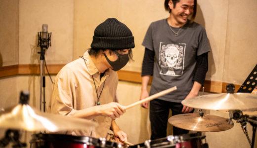ドラムの練習時間を増やして感じる「量をこなす正義」(´・ω・`)