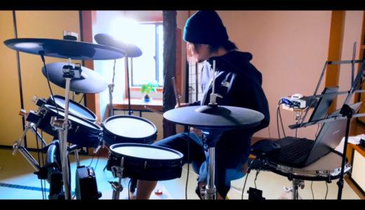 難しいドラムを叩かずに感動してもらう方法ってコレじゃないか…?