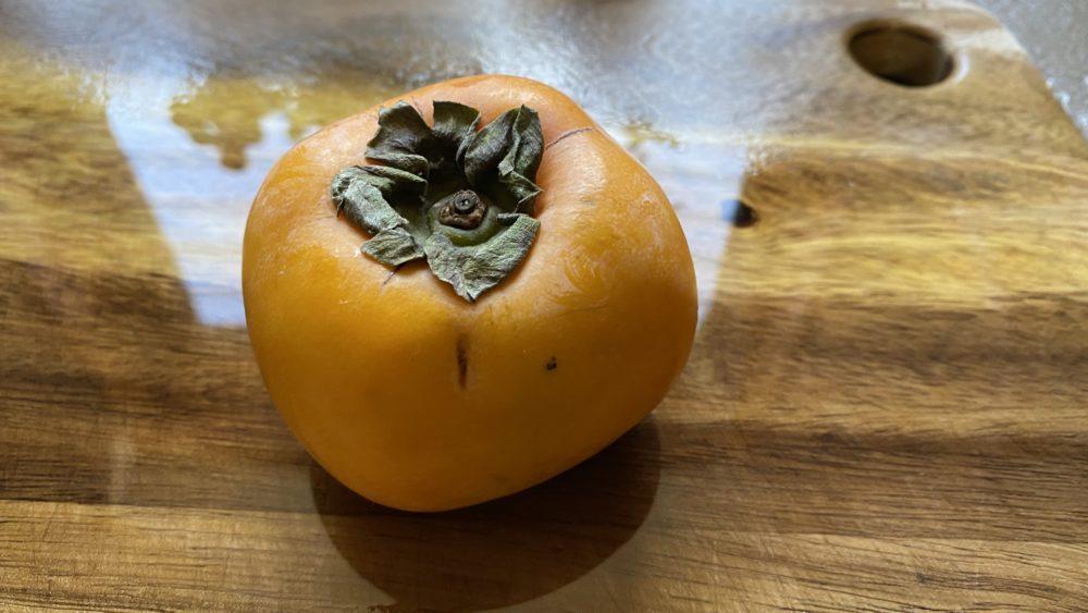 20201015の柿