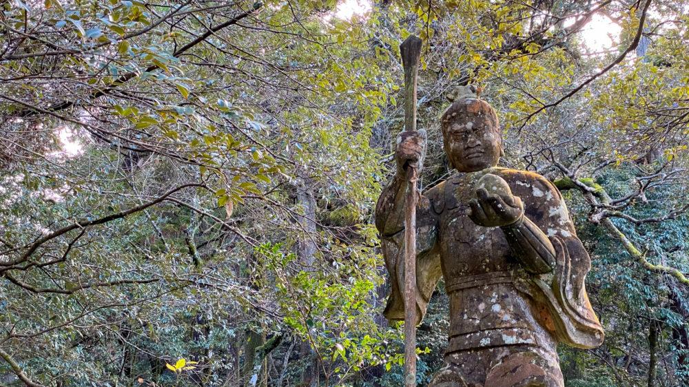 那谷寺の写真