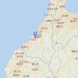 能美市の地図