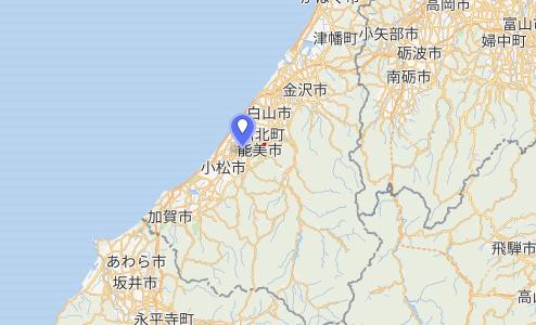 石川県能美市の「根上」に6年間住んでみた感想【のどか&特徴が無い】