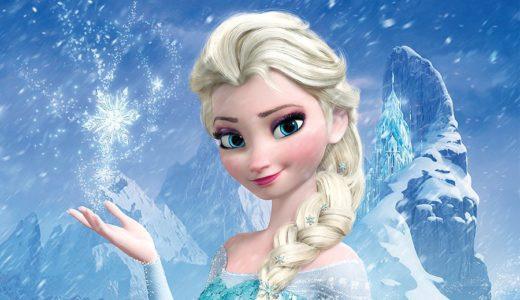 「アナ雪のエルサの正体はひきこもり」を解説【こじらせ魔女】