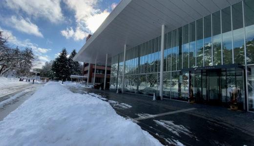 「TOEICを冬に受験する人」は交通手段を1つだけにしないで下さい【石川県民ブログ】