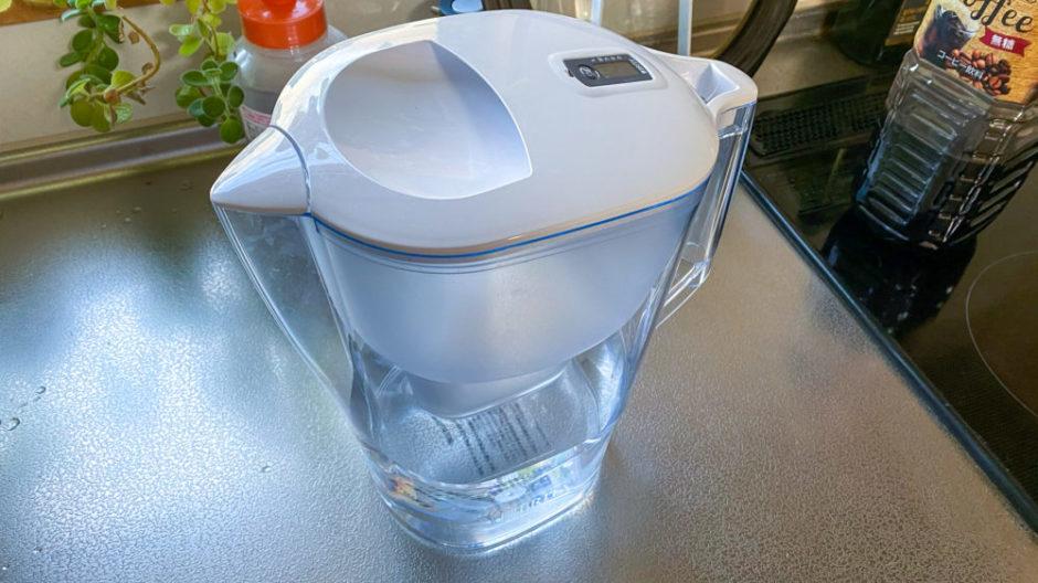 ブリタ浄水ボトル (1)