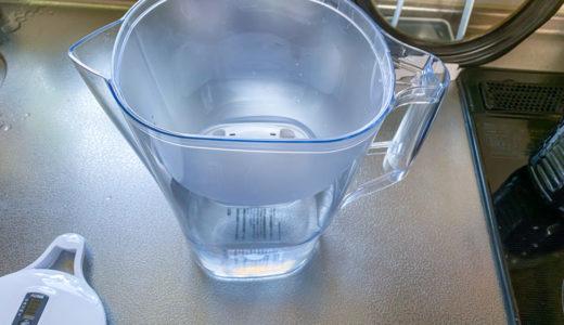 ブリタ浄水ボトル (4)