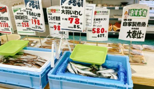 ずっと「魚をさばくコト」にビビってた男が魚をさばいてみた感想