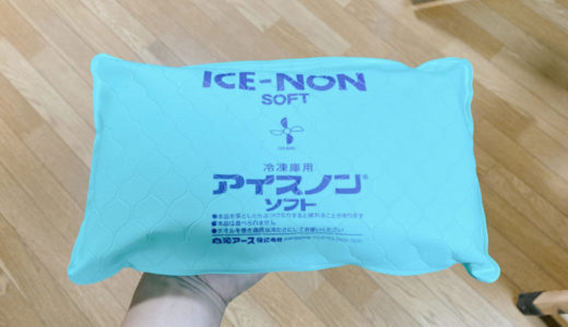 アイスノンの枕が睡眠に効果がある科学的理由→「頭寒足熱と脳内温度」